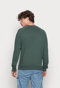 Scotch & Soda - FELPA CREWNECK - Sweater - jungle - 2
