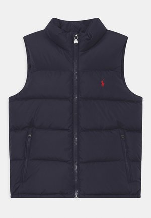OUTERWEAR - Kamizelka - collection navy