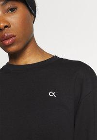 Calvin Klein Performance - Sweatshirt - black - 4