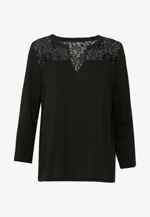JDYRAYMOND - Blouse - black