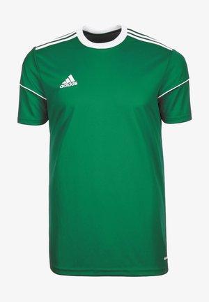 SQUADRA 17 FUSSBALLTRIKOT KINDER - Print T-shirt - green