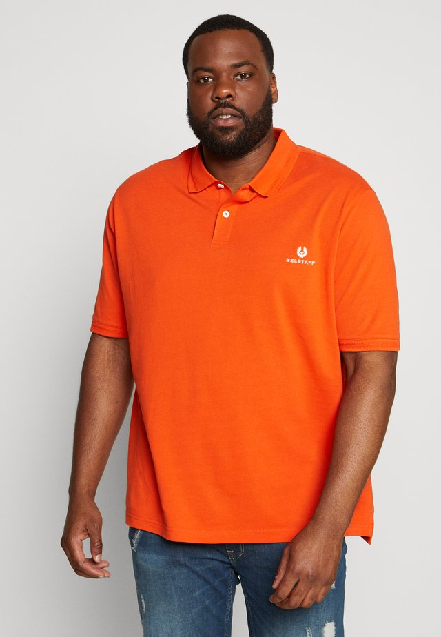 Big & Tall Belstaff - Polo - orange