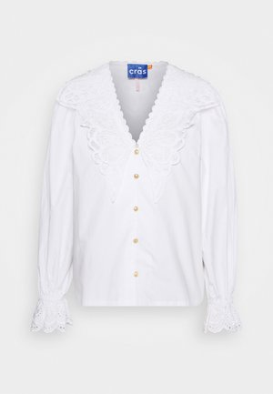 VILMACRAS  - Blouse - white