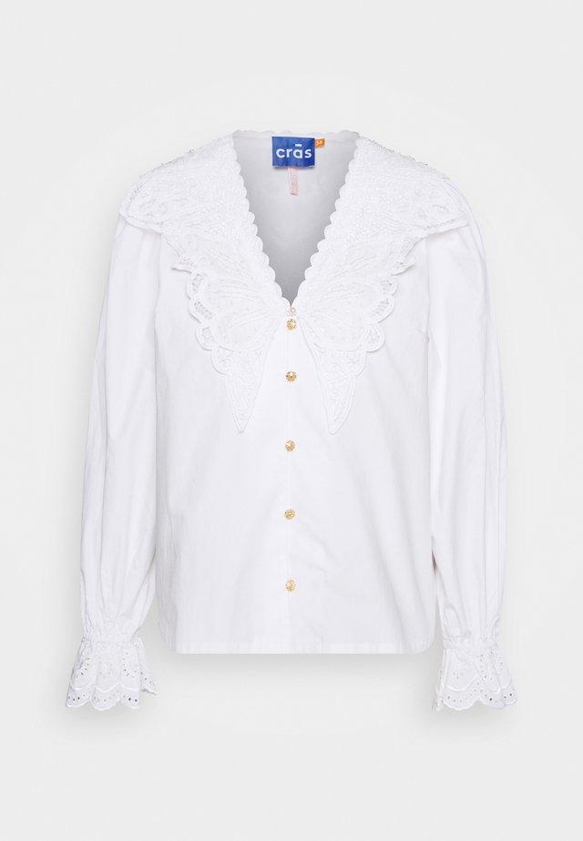 VILMACRAS  - Blouse - white