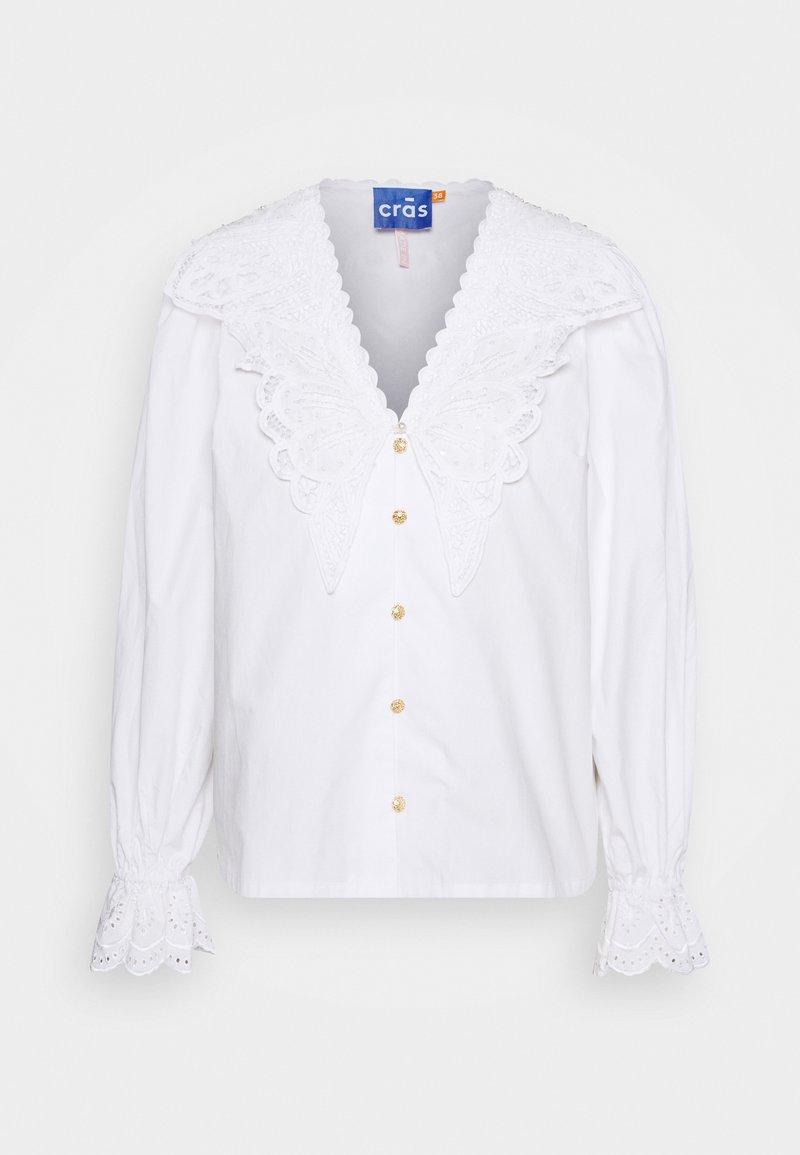 Cras - VILMACRAS  - Bluser - white