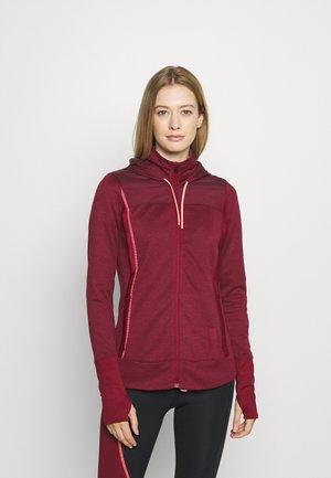 RUN ANYWHERE HYBRID - Sports jacket - red
