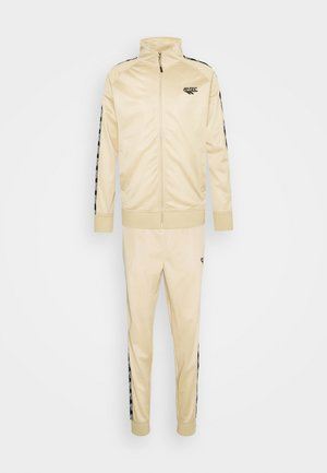 FELIX TRACKSUIT - Trainingspak - pebble
