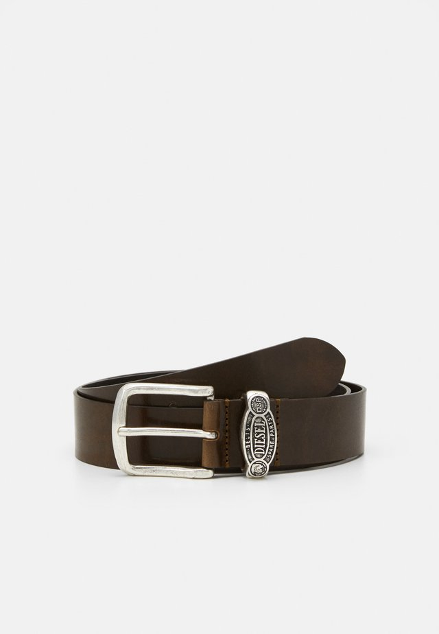B-BORN BELT - Cintura - brown
