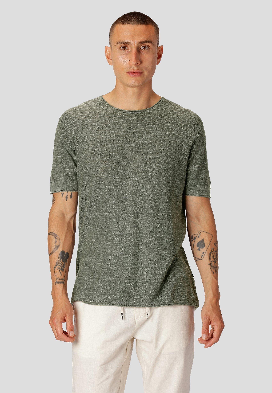 Uomo MATHIS SS - T-shirt basic