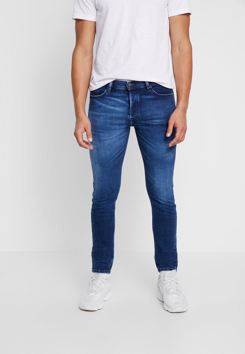Diesel - TEPPHAR-X - Slim fit jeans - 0095n01