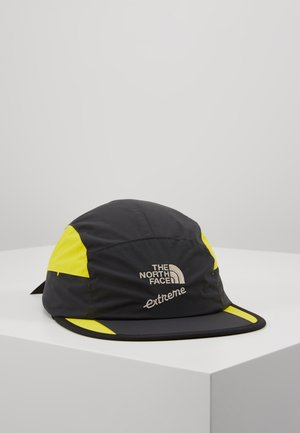EXTREME BALL - Cap - asphalt grey