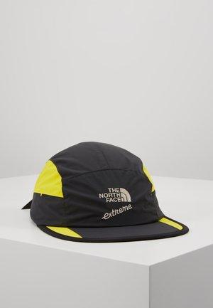 EXTREME BALL - Caps - asphalt grey