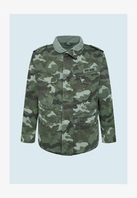 Pepe Jeans - Summer jacket - waldgrün - 4