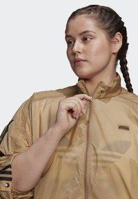 adidas Originals - Training jacket - cardboard - 4