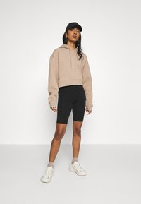 WRSTBHVR - FAITH HOODIE - Sweatshirt - roasted beige - 1