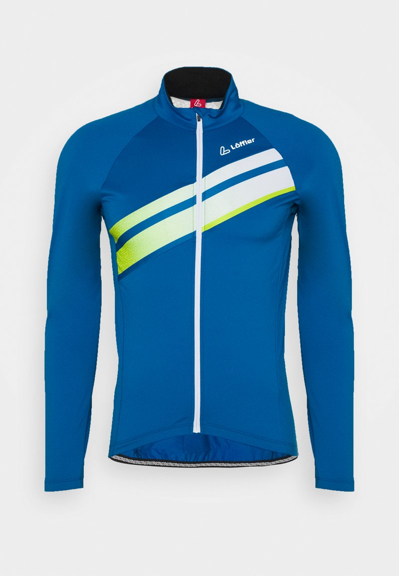 LÖFFLER - BIKE EVO - Sports shirt - orbit