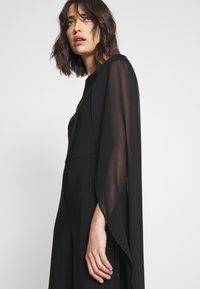 Lauren Ralph Lauren - CLASSIC COMBO - Jumpsuit - black - 4