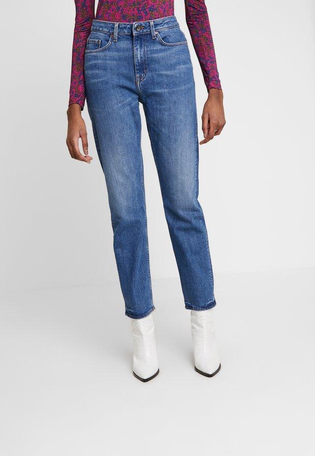 JESS - Jeans baggy - light blue