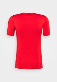New Balance - Basic T-shirt - red - 6