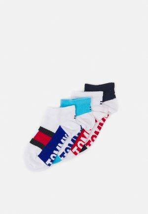KIDS SNEAKER SPORT 4 PACK UNISEX - Socks - pink combo