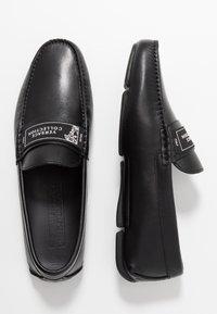 Versace Collection - Mocassini - black - 1