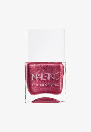 HOLLER-GRAPHIC - Vernis à ongles - 10502 molten my day