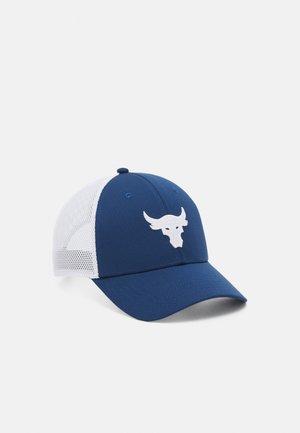 PROJECT ROCK TRUCKER UNISEX - Cappellino - blue