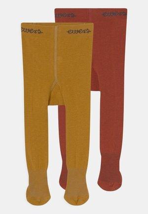 2 PACK UNISEX - Panty - multi-coloured