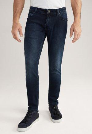 HAMOND - Slim fit jeans - dunkelblau