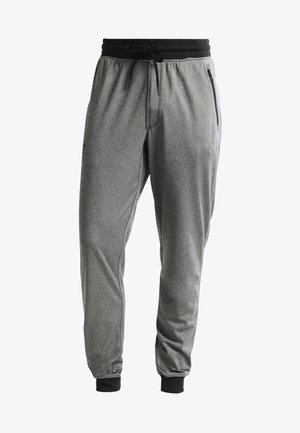 SPORTSTYLE - Tracksuit bottoms - carbon heather