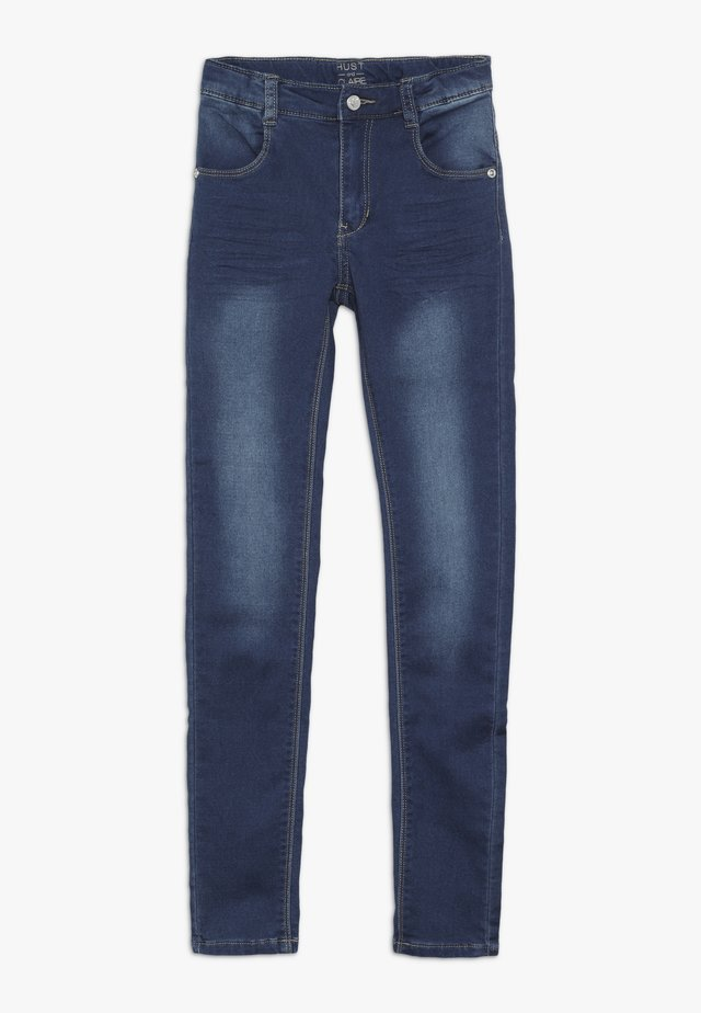 JOSIE - Jeans slim fit - denim