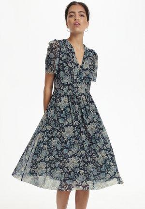 SLTAPPIE DRESS - Sukienka letnia - night sky