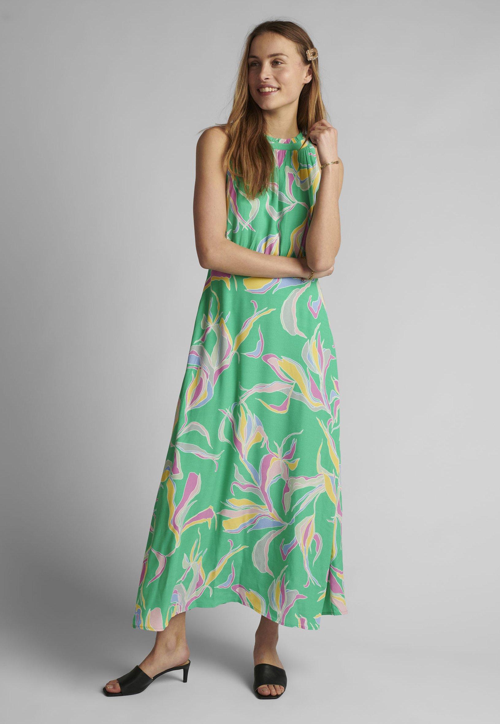 Mujer NUCHANA  - Vestido largo