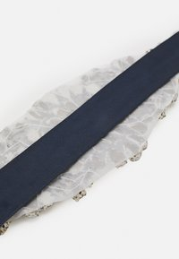 Forever New - VERAEMBELISHED SASH BELT - Tailleriem - navy - 2