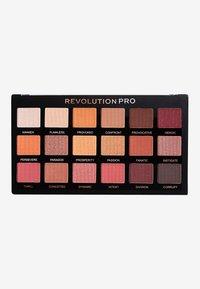Revolution PRO - REGENERATION PALETTE MIRAGE - Eyeshadow palette - - - 0