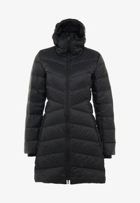 adidas Performance - NUVIC DOWN JACKET - Winter jacket - black - 6