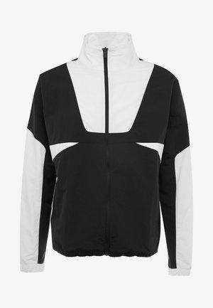 MYT JACKET - Training jacket - black