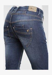 Gang - SLIM FIT MARGE - Slim fit jeans - no square wash - 3
