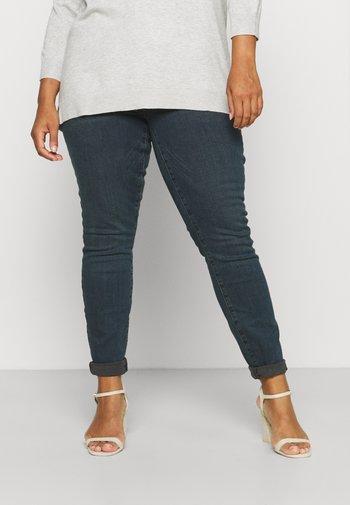 VMSOPHIA - Jeans Skinny Fit - dark blue