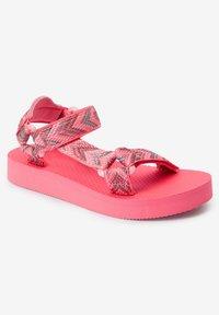 Next - Sandals - pink - 1