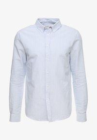 Pier One - Shirt - blue - 4