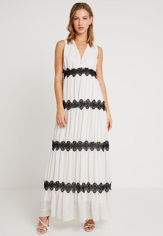 Occasion wear - white/black