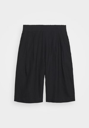 INA CULOTTE - Short - black dark
