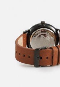 Timberland - RAYCROFT - Watch - brown - 2