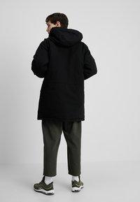 Carhartt WIP - TROPPER - Winter coat - black - 2