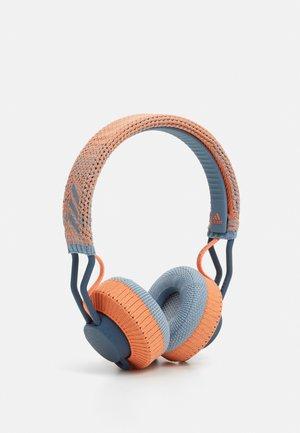 RPT-01 - Headphones - signal coral
