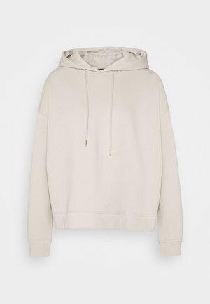 TAYLOR - Hoodie - light beige