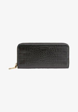 AGUSTIN - Portemonnee - zwart
