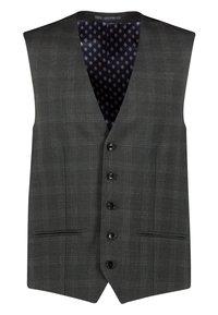Next - Vesta do obleku - grey - 0