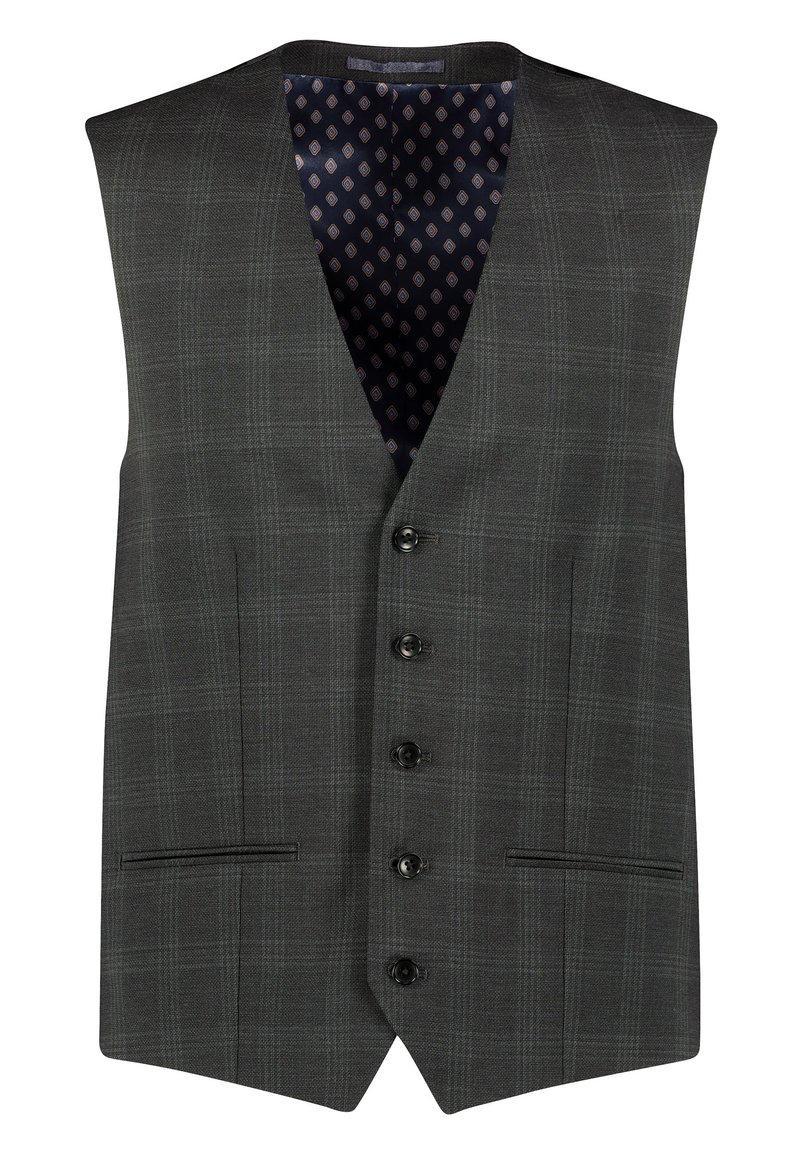 Next - Vesta do obleku - grey